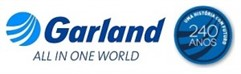 Garland Logo Plus Button 300X92