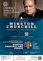 Nov 2017 Churchill Dinner